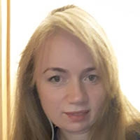 Сырковская Ольга Сергеевна