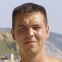 Лебедев Валентин Сергееввич