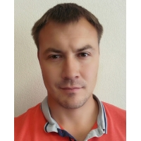 Ларинов Максим Александрович