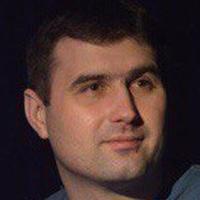 Оленин Евгений Валерьевич