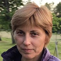 Лаврухина Виктория Викторовна