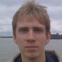 Алевохин Евгений Владимирович