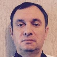Трушков Вячеслав Леонидович