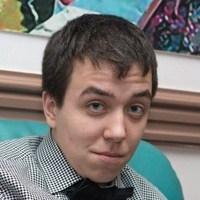 Дронов Евгений Александрович