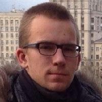 Пугачёв Максим Сергеевич