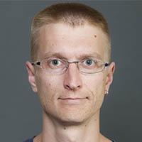 Купченко Даниил Владимирович