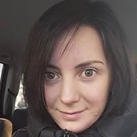 Петрова Ирина Александровна