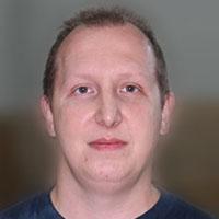 Кенин Максим Николаевич