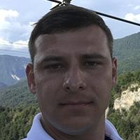 Межевов Дмитрий