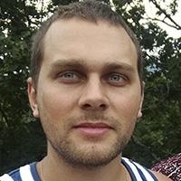 Кобрин Павел Викторович