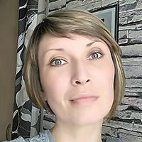 Ермошина Жанна