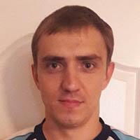 Коваленко Роман Сергеевич