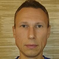 Новиков Сергей Владиславович