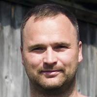 Сорокин Максим Юрьевич
