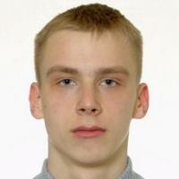Ершов Максим Андреевич