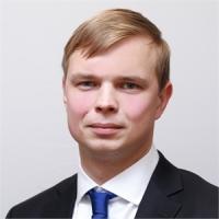 Арефьев Олег Олегович