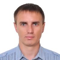 Никандров Дмитрий Александрович