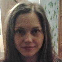 Черняева Анна Евгеньевна