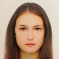 Котова Милена Андреевна