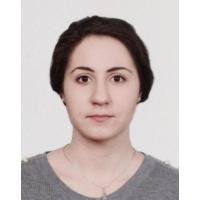 Шкудская Юлия Викторовна