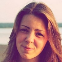 Лазарева Анна Алексеевна