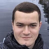 Ромашко Максим Александрович