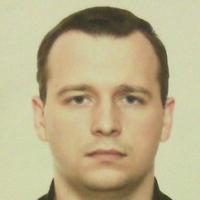 Савкин Антон Валентинович