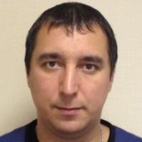 Лысак Сергей