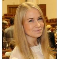 Катунина Елизавета Владимировна