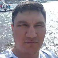 Муратов Обид Каршибоевич