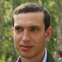 Палагин Александр