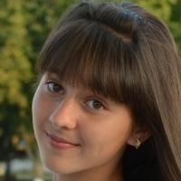Куликова Анастасия