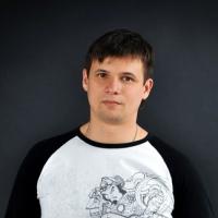 Переломов Валентин Николаевич