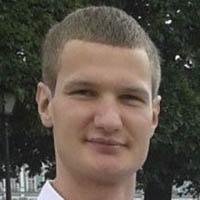 Голубев Артём Александрович