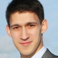 Кадырбердиев Ринат Равильевич