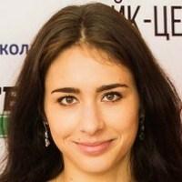 Черепова Анастасия Ильинична
