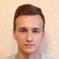Никонов Евгений Андреевич