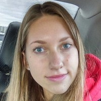 Щирова Анна Олеговна