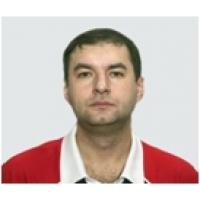 Курбатов Сергей Владимирович
