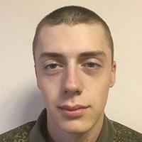 Тихонов Ярослав Евгеньевич
