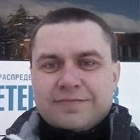 Митряев Михаил Сергеевич