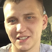 Киселев Максим Владимирович