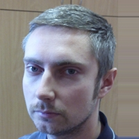 Штучный Станислав Юрьевич