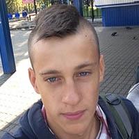 Беседин Даниил Дмитриевич