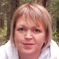Гринь Елена Викторовна