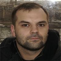Барышев Александр