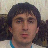 Бабаев Рустам