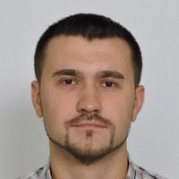 Бегунков Владимир Владимирович