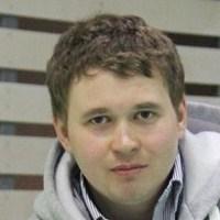 Щербаков Сергей Евгеньевич