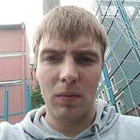 Тихонов Антон Васильевич